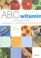 Definicja ABC witamin. Naturalne źródła słownik