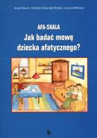 Definicja AFA SKALA - jak badać mowę słownik