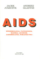 Definicja AIDS - epidemiologia słownik