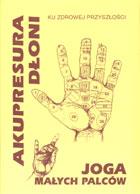 Definicja Akupresura dłoni - joga słownik