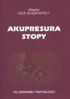 Definicja Akupresura stopy słownik