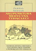 Definicja Akupunktura medycyną słownik