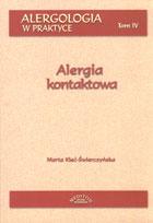 Definicja Alergia kontaktowa słownik