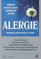 Definicja ALERGIE - kalendarz pylenia słownik