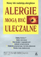 Definicja Alergie mogą być uleczalne słownik