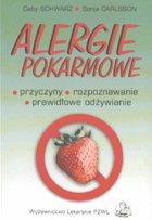 Definicja Alergie pokarmowe - przyczyny słownik