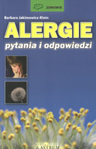 Definicja Alergie - pytania i odpowiedzi słownik