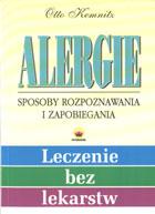 Definicja Alergie - sposoby słownik