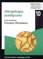Definicja Alergologia praktyczna słownik