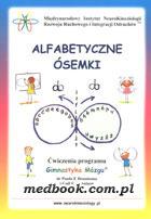 Definicja ALFABETYCZNE ÓSEMKI słownik