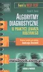 Definicja Algorytmy diagnostyczne w słownik