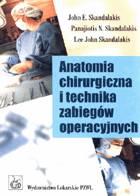 Definicja Anatomia chirurgiczna i słownik