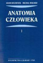 Definicja Anatomia człowieka tom I-V słownik