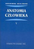 Definicja Anatomia człowieka tom V słownik