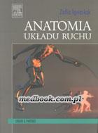 Definicja Anatomia układu ruchu słownik