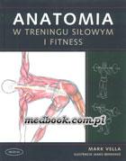 Definicja Anatomia w treningu siłowym i słownik