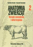 Definicja Anatomia zwierząt cz. 2 słownik