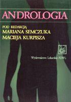Definicja Andrologia słownik