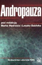 Definicja Andropauza słownik