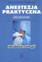 Definicja Anestezja praktyczna słownik