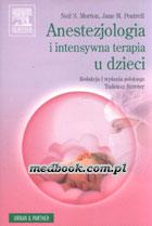 Definicja Anestezjologia i intensywna słownik