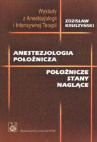 Definicja Anestezjologia położnicza słownik