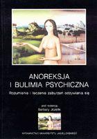 Definicja Anoreksja i bulimia psychiczna słownik