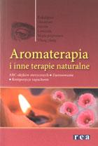 Definicja Aromaterapia i inne terapie słownik