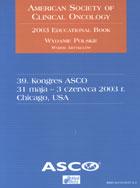 Definicja ASCO - 2003 educational book słownik