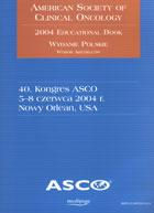 Definicja ASCO - 2004 educational book słownik