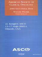 Definicja ASCO - 2005 educational book słownik