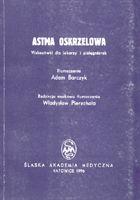 Definicja Astma oskrzelowa. Wskazówki słownik