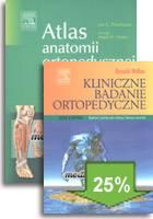 Definicja Atlas anatomii ortopedycznej słownik