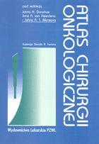 Definicja Atlas chirurgii onkologicznej słownik
