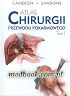 Definicja Atlas chirurgii przewodu słownik