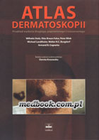 Definicja Atlas dermatoskopii słownik