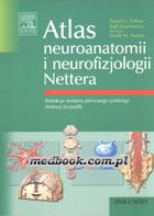 Definicja Atlas neuroanatomii i słownik
