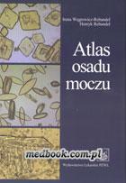 Definicja Atlas osadu moczu słownik