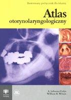 Definicja Atlas otorynolaryngologiczny słownik