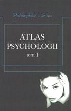 Definicja Atlas psychologii tom 1 słownik