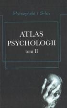 Definicja Atlas psychologii tom 2 słownik