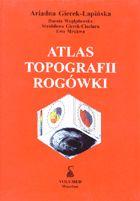 Definicja Atlas topografii rogówki słownik