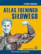Definicja Atlas treningu siłowego słownik