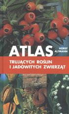 Definicja Atlas trujących roślin i słownik