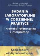 Definicja Badania laboratoryjne w słownik