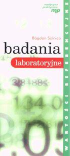 Definicja Badania laboratoryjne słownik