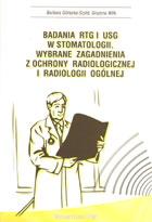 Definicja Badania RTG i USG w słownik