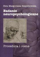 Definicja Badanie neuropsychologiczne słownik