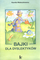 Definicja Bajki dla dyslektyków słownik