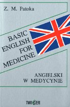 Definicja Basic english for medicine słownik